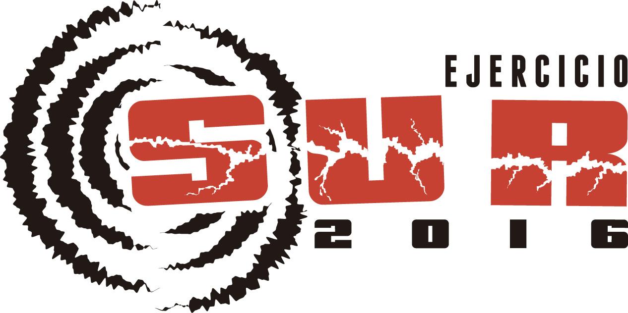 logo GAMMA SUR 2016